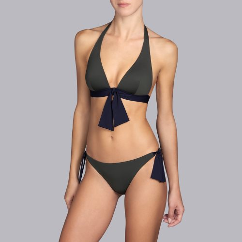Andres Sarda Swimwear - BELLE - bikini briefs Front2