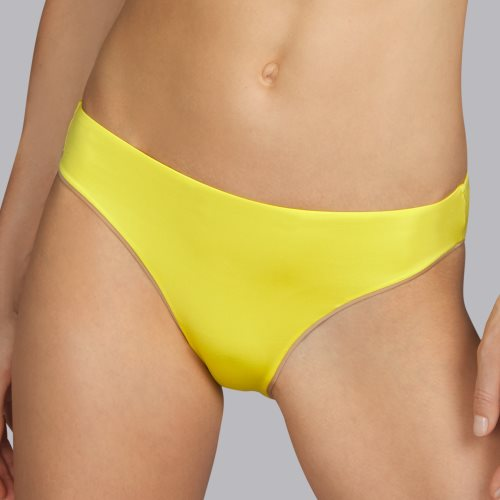 Andres Sarda Swimwear - BOHEME - bikini briefs Front
