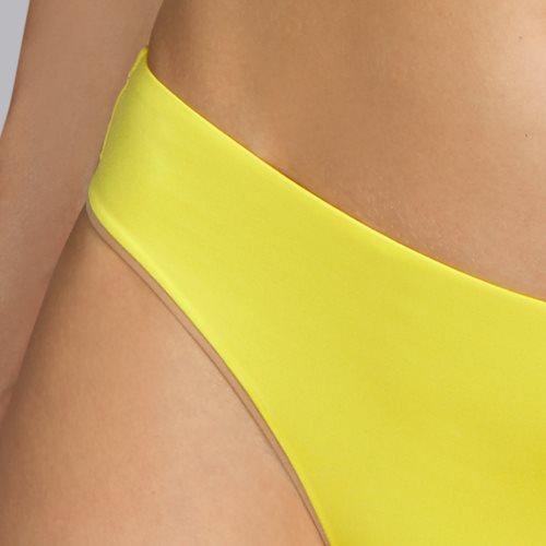 Andres Sarda Swimwear - BOHEME - bikini slip Front5