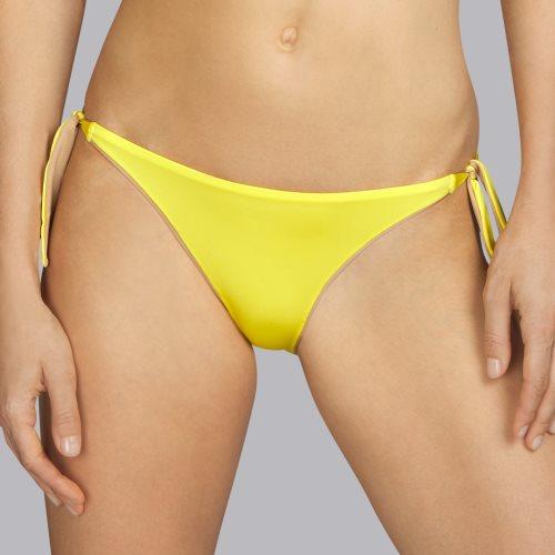 Andres Sarda Swimwear - BOHEME - Bikini-Slip Front
