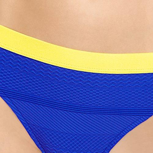 Andres Sarda Swimwear - MOD - bikini briefs Front5