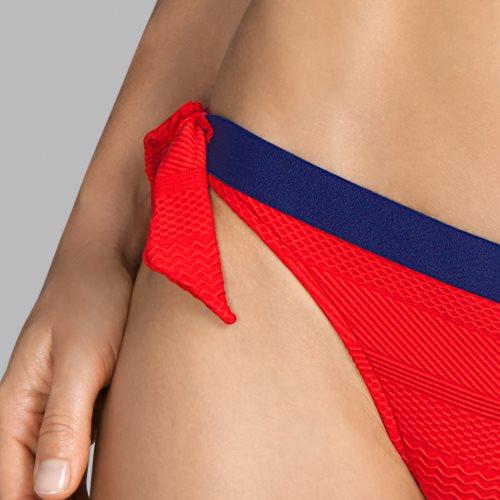 Andres Sarda Swimwear - MOD - bikini braga Front5