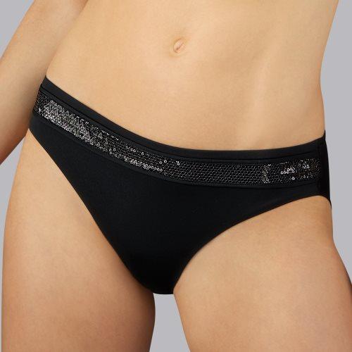 Andres Sarda Swimwear - MOON - bikini briefs Front