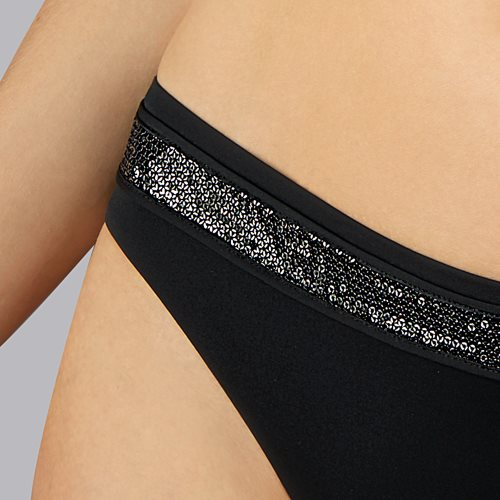 Andres Sarda Swimwear - MOON - bikini briefs Front5