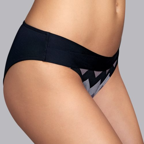 Andres Sarda Swimwear - MUSHA - Bikini-Slip Front4