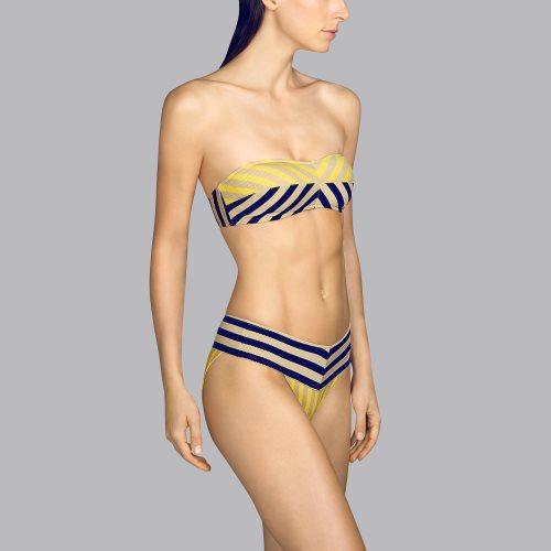 Andres Sarda Swimwear - NAIF - bikini briefs Front3