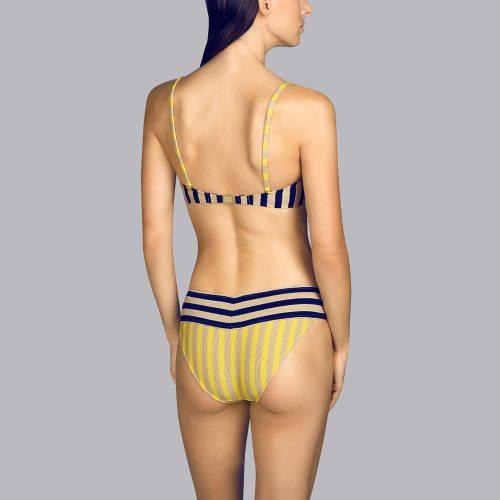 Andres Sarda Swimwear - NAIF - bikini briefs Front4
