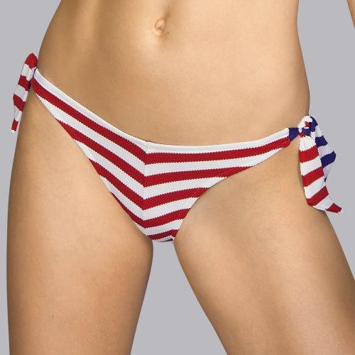 Andres Sarda Swimwear - NAIF - bikini slip Front