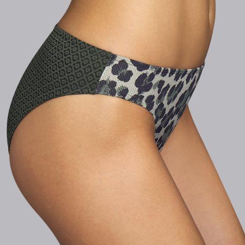Andres Sarda Swimwear - NECKER - bikini slip front4