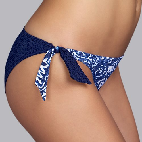 Andres Sarda Swimwear - NECKER - Bikini-Slip Front4