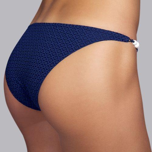 Andres Sarda Swimwear - NECKER - bikini briefs Front6