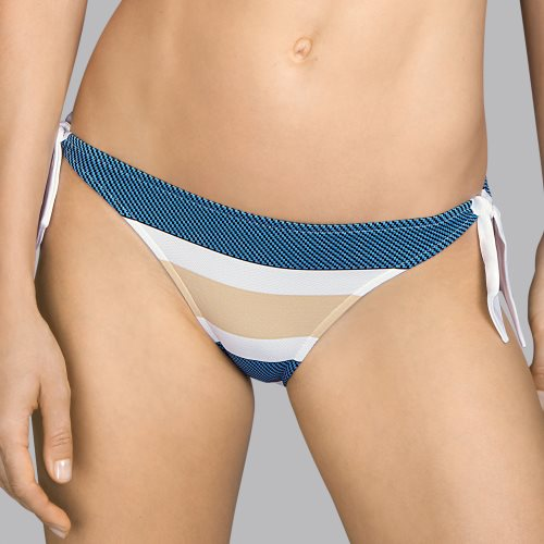 Andres Sarda Swimwear - POP - bikini briefs Front
