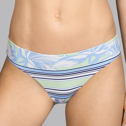 Andres Sarda Swimwear - POWER - bikini briefs Front