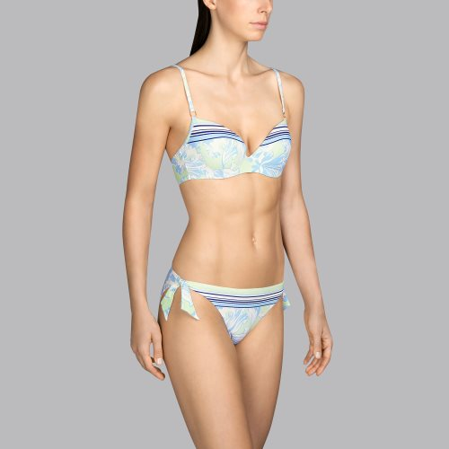 Andres Sarda Swimwear - POWER - bikini briefs Front3