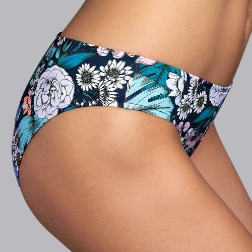 Andres Sarda Swimwear - SHELTER - Bikini-Slip Front4