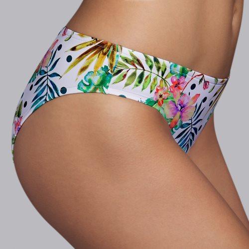 Andres Sarda Swimwear - SHELTER - bikini briefs Front4
