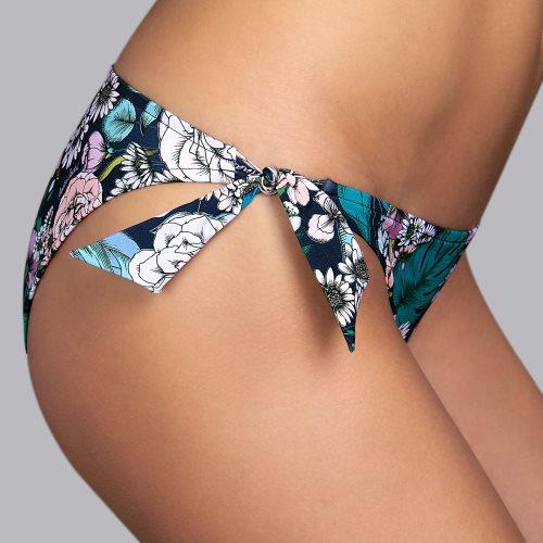 Andres Sarda Swimwear - SHELTER - bikini braga Front4