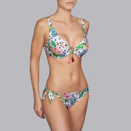 Andres Sarda Swimwear - SHELTER - Bikini-Slip Front3