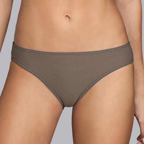 Andres Sarda Swimwear - TANE - bikini braga Front