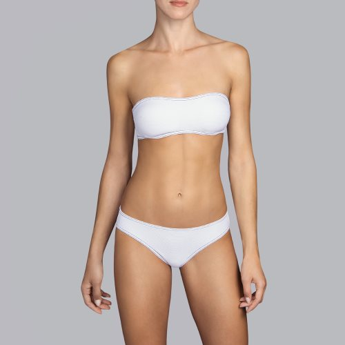 Andres Sarda Swimwear - TANE - Bikini-Slip Front4