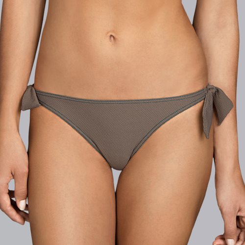 Andres Sarda Swimwear - TANE - slip de bikini Front