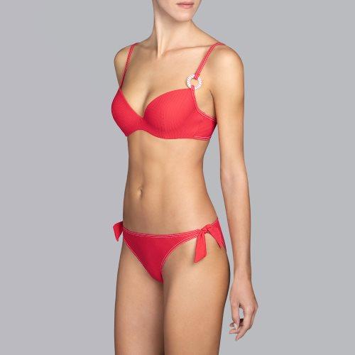 Andres Sarda Swimwear - TANE - bikini briefs Front3