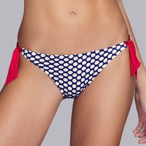 Andres Sarda Swimwear - WAKAYA - bikini briefs Front