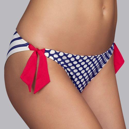 Andres Sarda Swimwear - WAKAYA - Bikini-Slip Front4