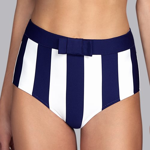 Andres Sarda Swimwear - AZURA - Bikini-Taillenslip Front