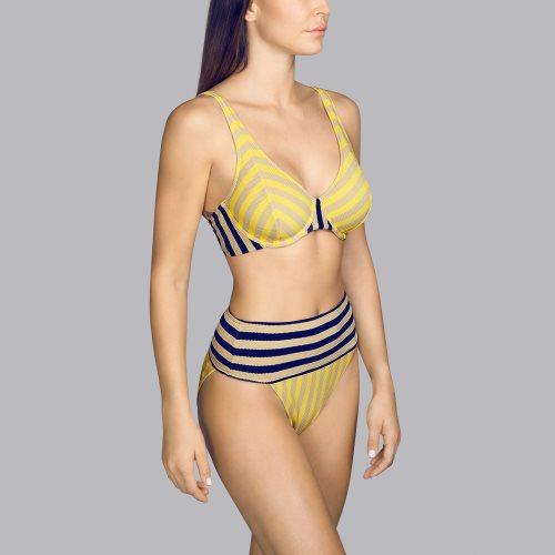 Andres Sarda Swimwear - NAIF - bikini full briefs Front3