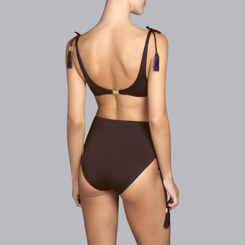 Andres Sarda Swimwear - WILSON - bikini full briefs Front4