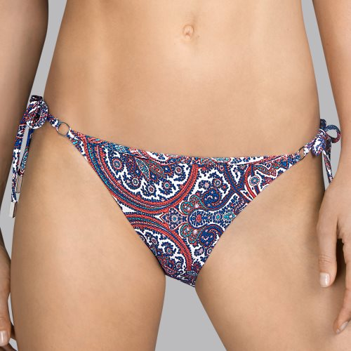 Andres Sarda Swimwear - POWER - bikini mini briefs Front