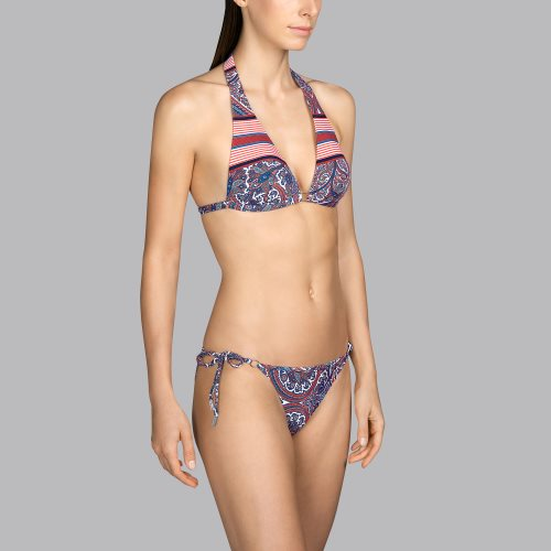 Andres Sarda Swimwear - POWER - bikini mini briefs Front3