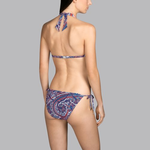 Andres Sarda Swimwear - POWER - bikini mini briefs Front4