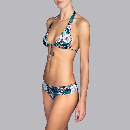 Andres Sarda Swimwear - SHELTER - bikini shorts Front3