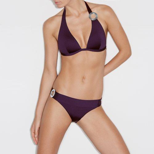 Andres Sarda Swimwear - CLAUDIA - bikini top halter Front2