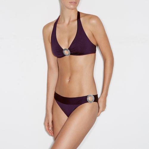 Andres Sarda Swimwear - CLAUDIA - bikini top halter Front6