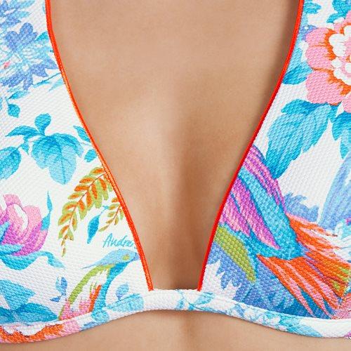 Andres Sarda Swimwear - TURACO - Bikini Neckholder Front4
