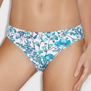 Andres Sarda Swimwear - ANTONELLA - Slip Front