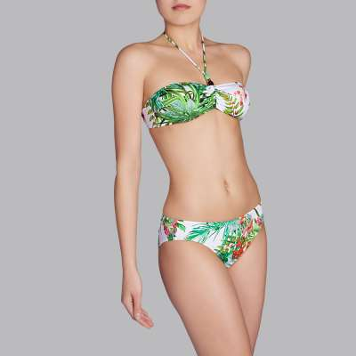 Andres Sarda Swimwear - briefs Front4