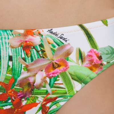 Andres Sarda Swimwear - briefs Front5