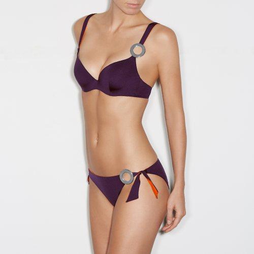 Andres Sarda Swimwear - CLAUDIA - briefs Front3