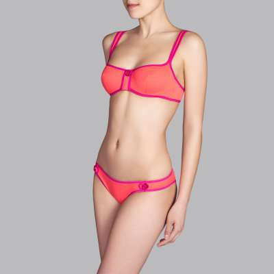 Andres Sarda Swimwear - briefs Front2