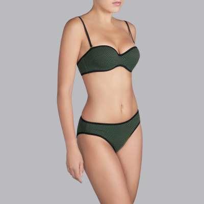 Andres Sarda Swimwear - briefs Front3
