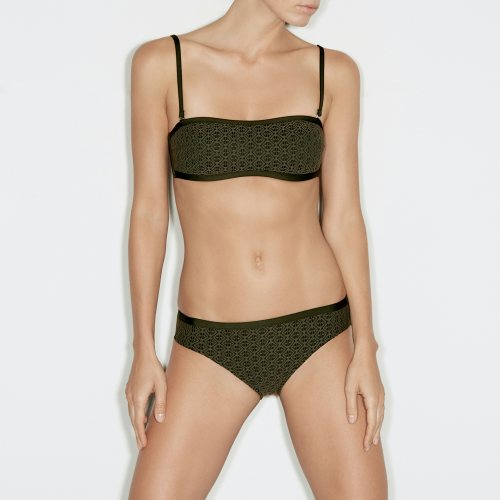 Andres Sarda Swimwear - MAGDA - briefs Front2