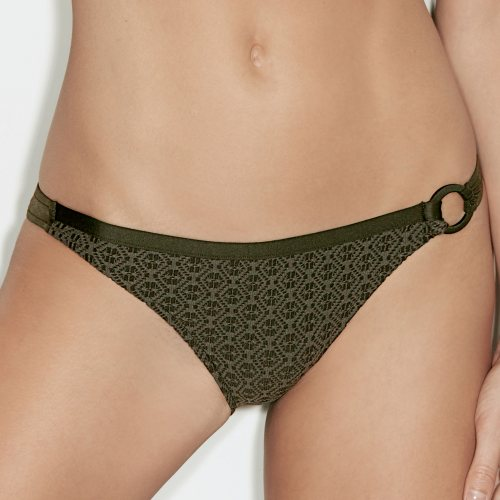 Andres Sarda Swimwear - MAGDA - briefs Front