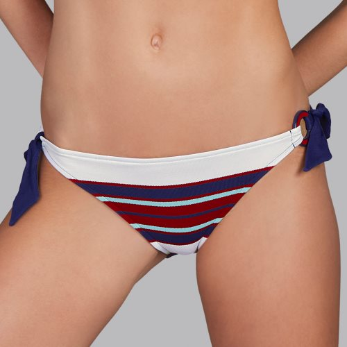 Andres Sarda Swimwear - PITTA - briefs Front5