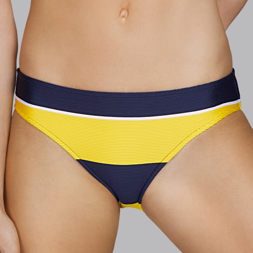 Andres Sarda Swimwear - QUETZAL - briefs Front