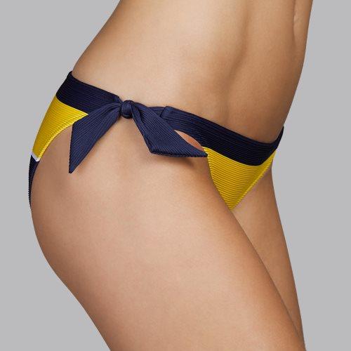 Andres Sarda Swimwear - QUETZAL - briefs Front6
