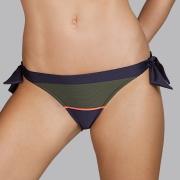 Andres Sarda Swimwear - QUETZAL - slip Front